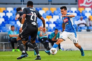 Serie A, cinque giocate della terza giornata da ricordare