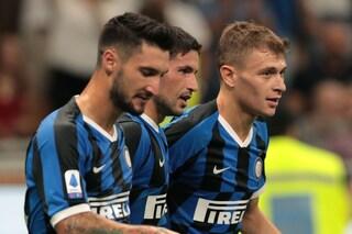 Come arriva l'Inter al derby con il Milan: anche Lukaku a rischio