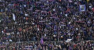 Fiorentina, alla festa della Fiesole cori contro i morti dell'Heysel