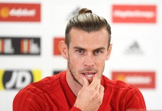 """Gareth Bale: """"Anche se gioco con il Real Madrid non sono felice"""""""