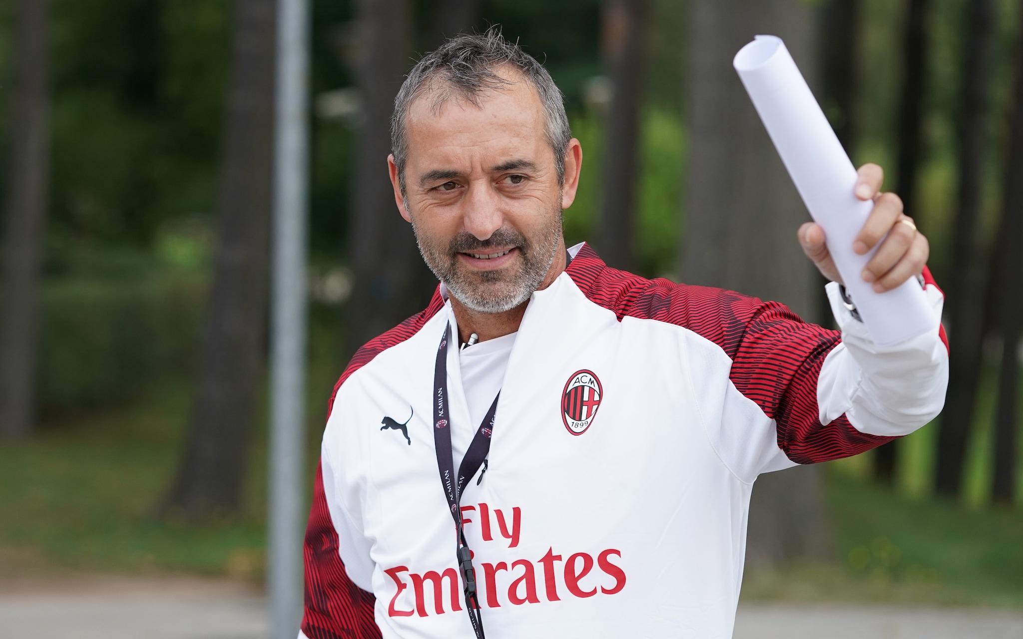 Con Giampaolo allenatore Fabio Quagliarella ha conquistato il titolo di capocannoniere.