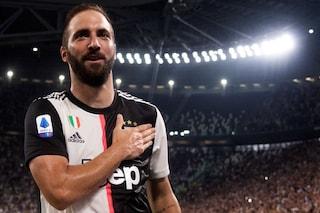 Juventus-Genoa, ultime notizie: Higuain e Pjanic fuori dalla lista dei convocati
