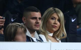 L'Inter smentisce Wanda: fascia tolta a Icardi per motivi disciplinari, non per venderlo