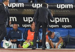 Lazio surriscaldata: duro faccia a faccia Inzaghi-Immobile in panchina
