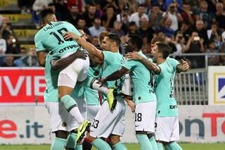 Inter, ultime news sulla formazione anti Udinese: Sanchez e Politano con Lukaku