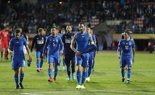 Venduti 32mila biglietti per Italia-Grecia: cresce l'attesa per il 'match qualificazione'
