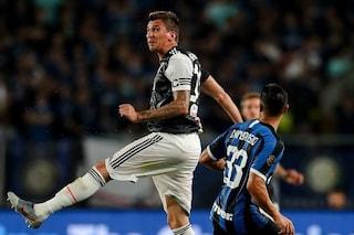 Juventus, ultime notizie: no al Qatar, Mandzukic resta fino a gennaio