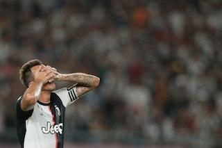 Lista Champions League Juventus: Mandzukic escluso, Ramsey rischia