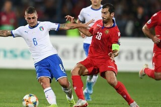 Roma, i gol europei di Dzeko e Mkhitaryan ti fanno grande: adesso tocca a Fonseca