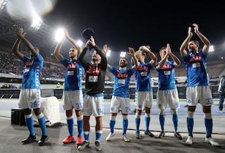 Champions League, il Napoli abbatte i prezzi dei biglietti del San Paolo