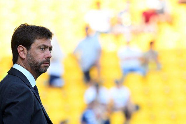 Juventus, approvato il bilancio: ricavi a 621,5 milioni e rosso di 39,9