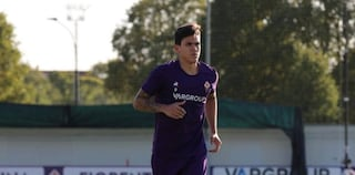 """Fiorentina, Pedro si presenta: """"Ibra il mio modello, voglio segnare contro la Juve"""""""
