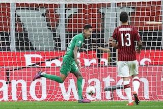 Pagelle di Milan-Fiorentina sul risultato di 1-3