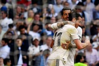 """Ramos difende Bale: """"Merita rispetto, è importante per il Real Madrid"""""""