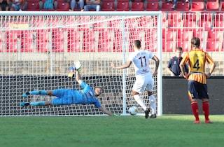 Roma, errore dal dischetto di Kolarov a Lecce: in Serie A non sbagliava un rigore dal 2010