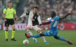 Serie A, a che ora e su quali canali vedere anticipi e posticipi fino alla 16a giornata