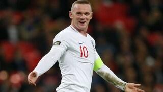 "Rooney elogia Guardiola: ""Con lui in panchina l'Inghilterra avrebbe vinto tutto"""