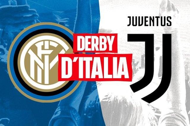 Come si vince il derby d'Italia? Inter e Juventus ci ...