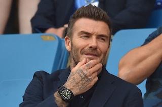 David Beckham, nuova avventura da procuratore: l'obiettivo numero uno è Mbappé