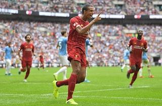 Calciomercato, il Liverpool blinda Matip: rinnovo fino al 2024