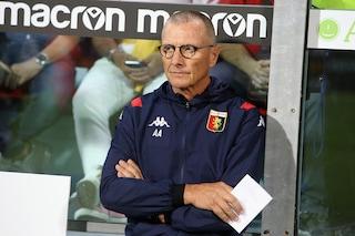 Esonero Andreazzoli: Carrera e Thiago Motta alternative per il Genoa, altro no di Gattuso