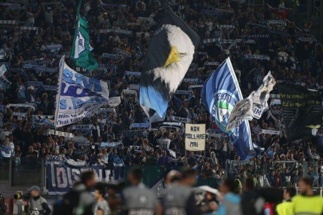 Razzismo: Uefa chiude curva Nord Lazio col Celtic