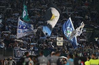 Razzismo, l'Uefa punisce la Lazio: chiusura parziale della Curva Nord contro il Celtic