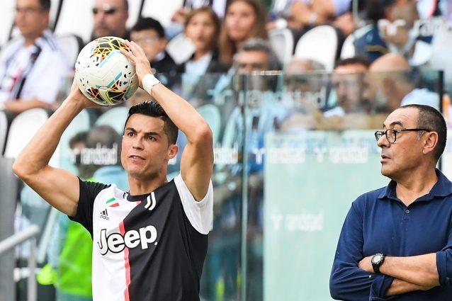 Juventus - Bologna, episodio De Ligt: rigore o no?