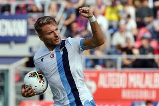 Calcio Serie A, 8a giornata in tv: su quali canali vedere Juve, Napoli, Inter, Milan, Roma