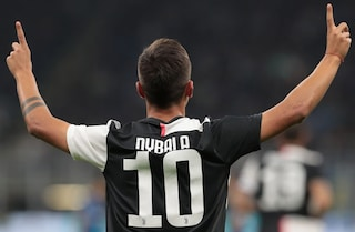 Serie A, classifica marcatori 7a giornata: Joya dopo 6 mesi, Immobile vola, Zapata on fire