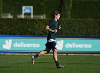 L'Italia in maglia verde per valorizzare i talenti: eccone 5 tra gli Azzurri Under 21