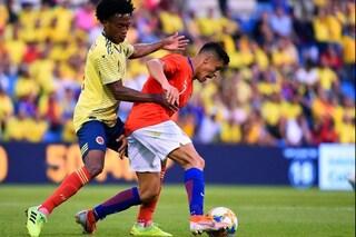Infortunio Alexis Sanchez: condizioni e tempi di recupero dell'interista