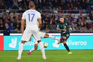Italia, 607 passaggi e 4 tiri in porta bastano per qualificarsi a Euro 2020