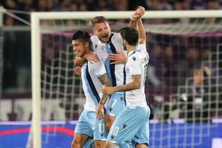 Le pagelle di Fiorentina-Lazio sul risultato di 1-2