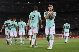 Serie A, settima giornata: ultime notizie sulle probabili formazioni