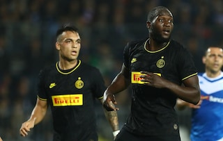 Le pagelle di Brescia-Inter sul risultato di 1-2