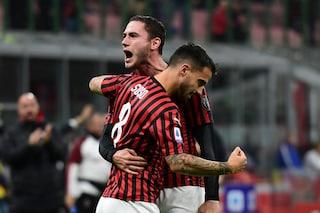 Le pagelle di Milan - Spal sul risultato di 1-0