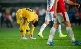 """Il Barcellona rivive l'incubo Roma: """"Basta black-out, così non vinceremo mai la Champions"""""""