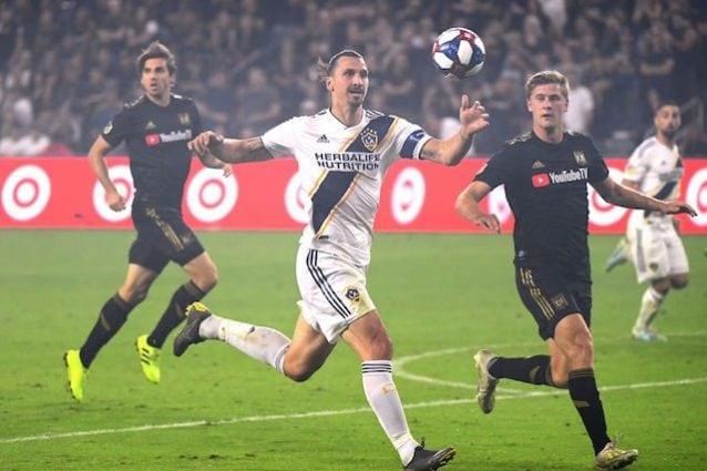 Ibrahimovic, offerta dall'Australia: contratto per 6 gare col Perth Glory