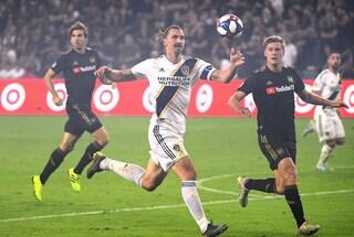 Ibrahimovic, le ultime notizie sull'offerta dall'Australia (senza chiudere alla Serie A)
