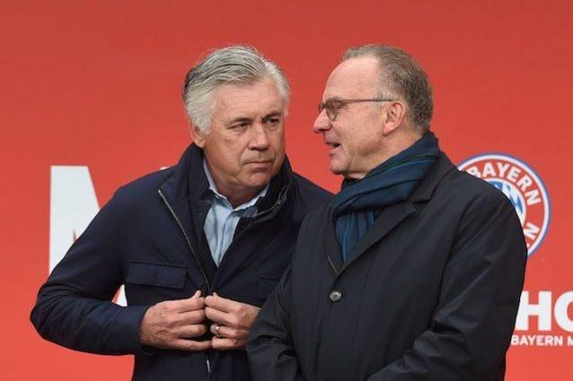 Bayern, Rummenigge: