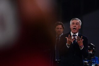 """La 'cazzimma' di Ancelotti: """"Contro il Salisburgo voglio un Napoli coraggioso e presente"""""""