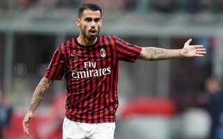 Milan-Lecce 2-2, risultato finale