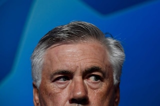 Cosa vuol fare De Laurentiis con Ancelotti: resta o Napoli non è casa sua?