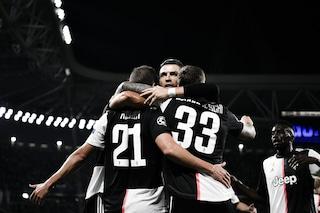 Juventus-Leverkusen, le pagelle: Higuain da Champions, CR7 sotto tono