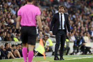 """Verso Inter-Juventus, Conte: """"Togliere la mia stella allo Stadium? Da stupidi e ignoranti"""""""