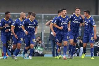 Hellas Verona, la difesa è un bunker: solo 5 gol presi in 7 partite, meglio della Juventus