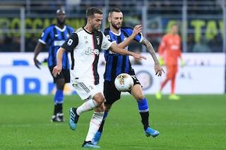 """Juventus, Pjanic sogna il Triplete: """"In Italia siamo i più forti e vogliamo vincere tutto"""""""