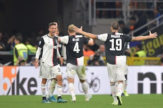 Serie A, quando si torna a giocare dopo la pausa per le Nazionali