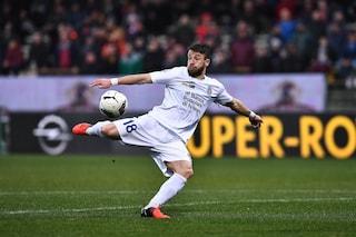 Gianluca Sansone torna in Italia: l'attaccante ha firmato per un club di Serie D